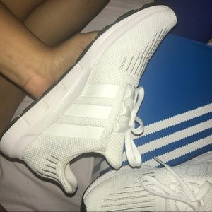 8f06bda62469e adidas Shoes - Swift Run Adidas Women 6  youth 3